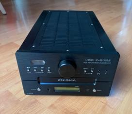 2015-Audio Analog Enigma rev2 face